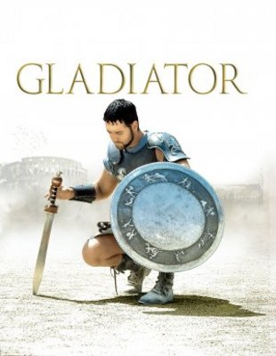 Gladiator poster #695274