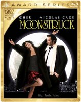 Moonstruck #695418 movie poster