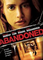 Abandoned movie poster