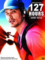 127 Hours movie poster