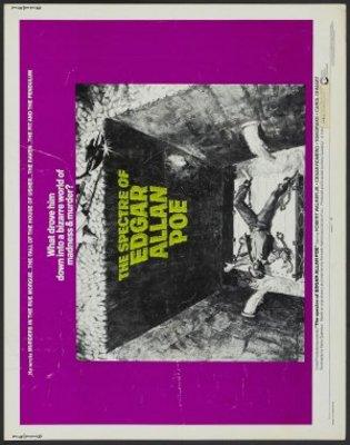 The Spectre of Edgar Allan Poe poster #695698