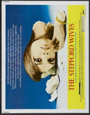 The Stepford Wives poster #695700