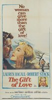 The Gift of Love movie poster