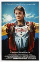Teen Wolf #695844 movie poster