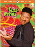 The Fresh Prince of Bel-Air movie poster