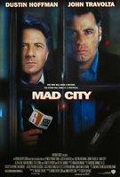Mad City movie poster