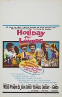 Holiday for Lovers movie poster