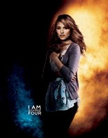 I Am Number Four #696035 movie poster