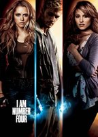 I Am Number Four #696056 movie poster