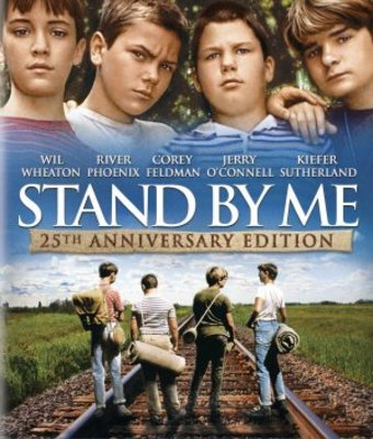 Stand by Me poster #697324