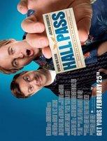 Hall Pass movie poster