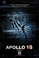 Apollo 18 #697474 movie poster