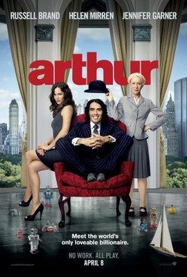 Arthur poster #697476