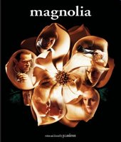 Magnolia movie poster