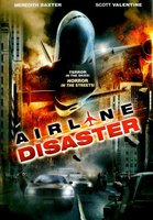 Airline Disaster movie poster