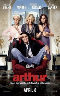 Arthur poster #697687