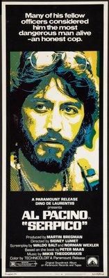 Serpico poster #697711