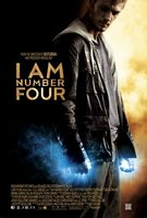 I Am Number Four #697769 movie poster