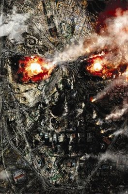 Terminator Salvation poster #697801