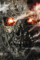 Terminator Salvation #697801 movie poster