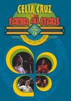 Celia Cruz and the Fania Allstars in Africa movie poster