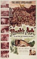 Noah's Ark movie poster