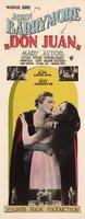 Don Juan movie poster