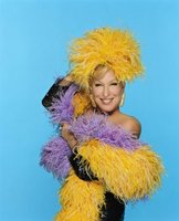 Bette Midler: The Showgirl Must Go On movie poster