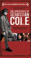 The Adventures of Sebastian Cole movie poster