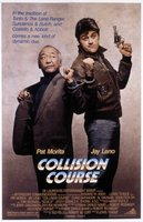 Collision Course movie poster