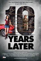 10 Years Later movie poster