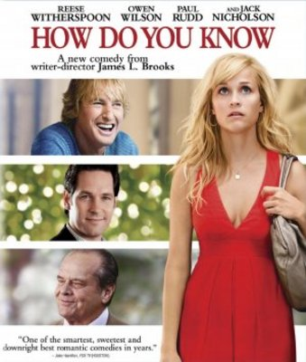 Image result for how do you know poster