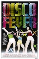 Disco Fever movie poster
