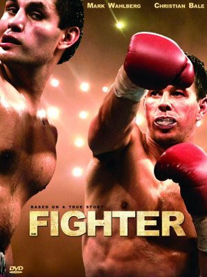 The Fighter poster #698472