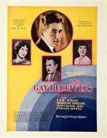 The Gay Deceiver movie poster