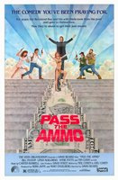 Pass the Ammo movie poster