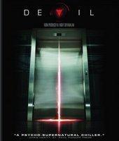 Devil movie poster