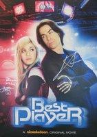 Best Player movie poster