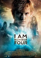 I Am Number Four #698855 movie poster