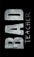 Bad Teacher movie poster
