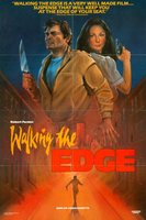 Walking the Edge movie poster