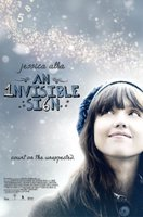 An Invisible Sign movie poster