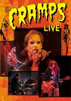 The Cramps: Live at Napa State Mental Hospital movie poster