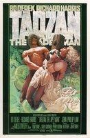 Tarzan, the Ape Man movie poster