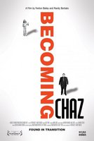 Becoming Chaz movie poster