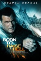 Born to Raise Hell movie poster