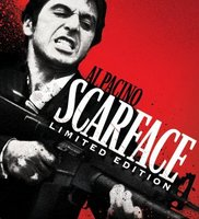 Scarface #701473 movie poster