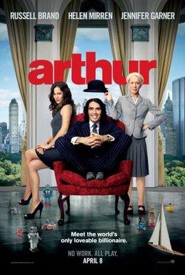 Arthur poster #701481