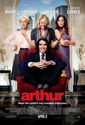 Arthur poster #701482