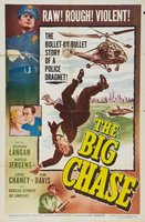 The Big Chase movie poster